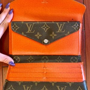 Louis Vuitton Bags - Louis Vuitton wallet
